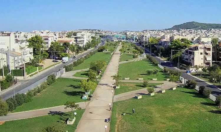 ΥΠΕΝ: Έγκριση αναθεώρησης Γενικού Πολεοδομικού Σχεδίου Δήμου Χαλανδρίου