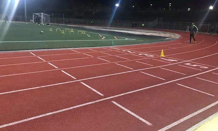Ωράριο λειτουργίας αθλητικών εγκαταστάσεων ΔΟΠΑΠ Παπάγου-Χολαργού έως και 2/5