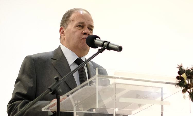 Υποψήφιος πρόεδρος για τη ΔΗΜΤΟ Λυκόβρυσης-Πεύκης της Ν.Δ. ο Βασίλης Γρυλλής