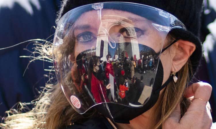 Καναδάς: Διαδηλώσεις για τις δολοφονίες οκτώ γυναικών στο Κεμπέκ
