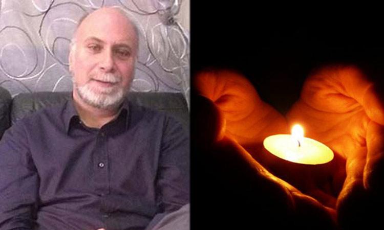 Η Ενότητα για τη Νέα Ιωνία αποχαιρετά τον Ιωνιώτη δημοσιογράφο Βασίλη Μαγκαναδέλλη