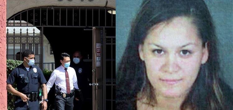 Φρίκη στις ΗΠΑ: Μαχαιρωμένα βρέθηκαν τρία μικρά παιδιά σε διαμέρισμα – Συνελήφθη η μητέρα