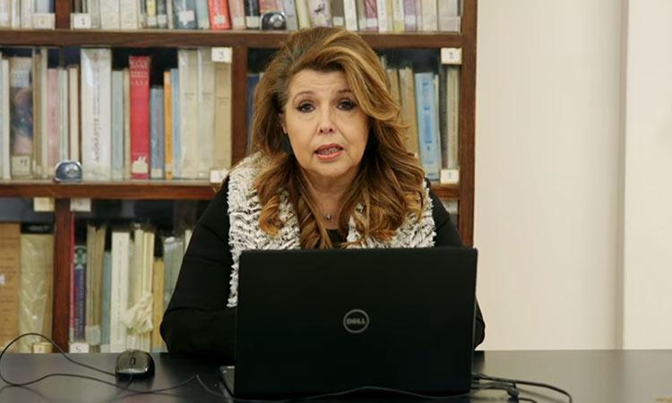 Η ομιλία «ΑΙΓΕΣ – Η Βασιλική Μητρόπολις των Μακεδόνων» από το Ελεύθερο Πανεπιστήμιο Δήμου Κηφισιάς