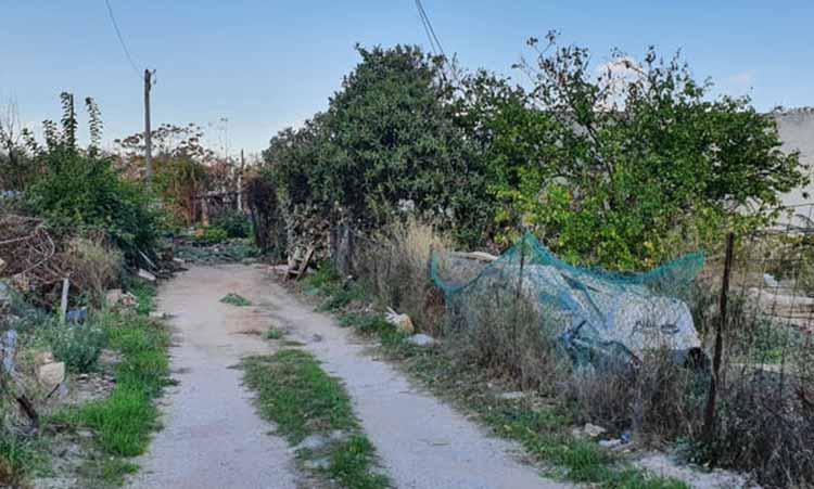 «Αγώνας δρόμου» από τον Δήμο Χαλανδρίου για την ένταξη του «Πεύκο Πολίτη»