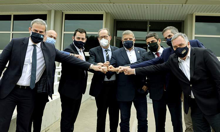 Από την «καρδιά» της Αττικής η έναρξη του Ράλλυ Ακρόπολις στις 9 Σεπτεμβρίου