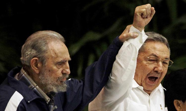 Η CIA σχεδίαζε τη δολοφονία του Ραούλ Κάστρο το 1960