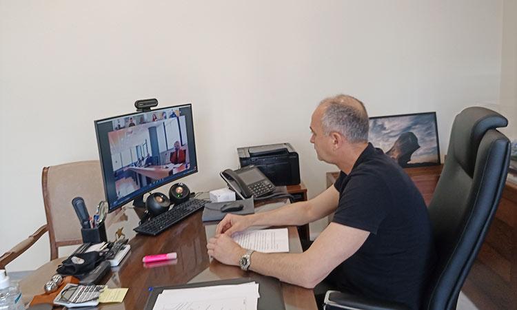 Ο Δήμος Μεταμόρφωσης διεκδικεί ένταξη στο πρόγραμμα «Στέγαση και Εργασία για τους ανέργους»