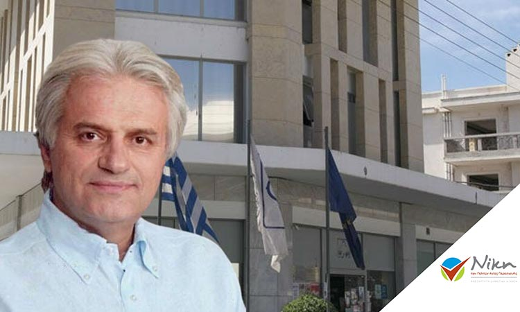 Γ. Σταθόπουλος: Δεν θα ακολουθήσουμε στον κατήφορο τον κ. Ζορμπά