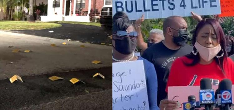 ΗΠΑ: Νεκρό 3χρονο αγόρι – Δέχθηκε πυρά στο πάρτι γενεθλίων του