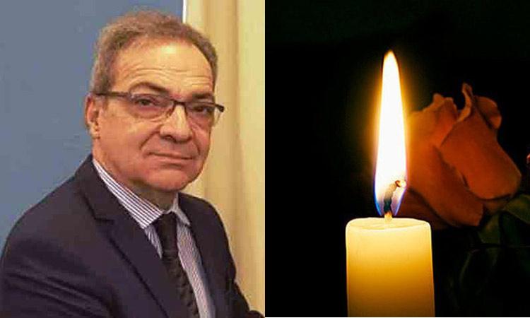 Ο Γ. Πατούλης αποχαιρετά τον Μαρουσιώτη ιατρό και αυτοδιοικητικό Ιωάννη Ζωγόπουλο