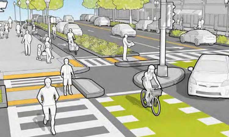 Ξεκινά κυκλοφοριακή μελέτη στον Δήμο Πεντέλης – Ποια 5 σημεία στην πόλη επιχειρεί να βελτιώσει