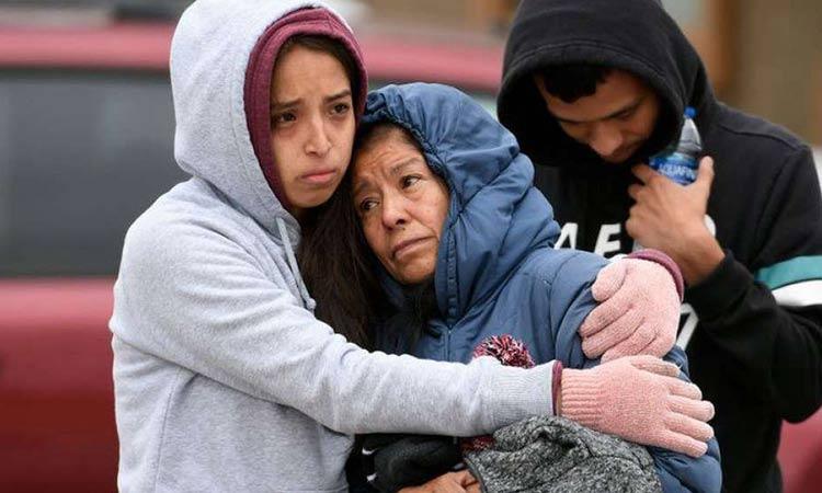 Κολοράντο: Σκότωσε έξι σε πάρτι επειδή δεν ήταν προσκεκλημένος