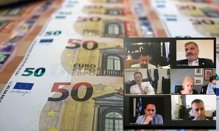 Τουλάχιστον 1 δισ. ευρώ από το Ταμείο Ανάκαμψης για την Αττική