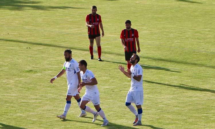 «Σάρωσε» και τον Ατρόμητο Χιλιομοδίου η Κηφισιά – Νίκη με 3-0 και συνεχίζει αήττητη…