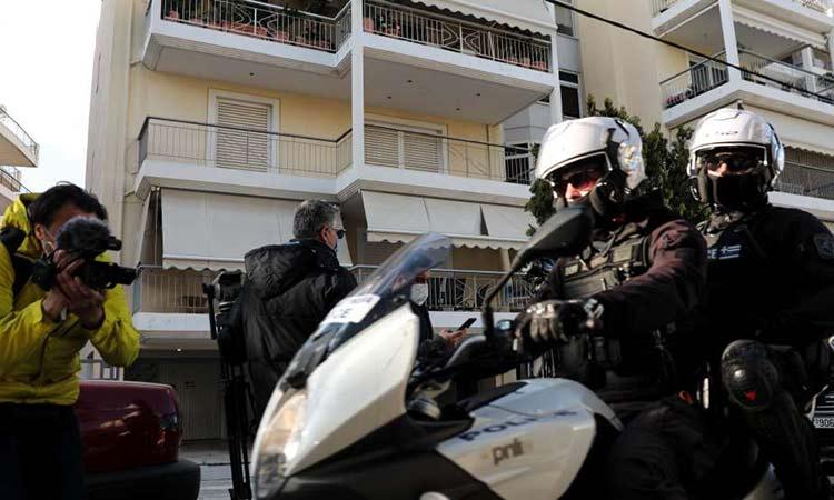Περιστέρι: Πέθανε ο ειδικός φρουρός που είχε τραυματιστεί σε τροχαίο