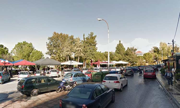 Αγ. Παρασκευή: Διακοπή κυκλοφορίας οχημάτων γύρω από την κεντρική πλατεία κάθε Παρασκευή