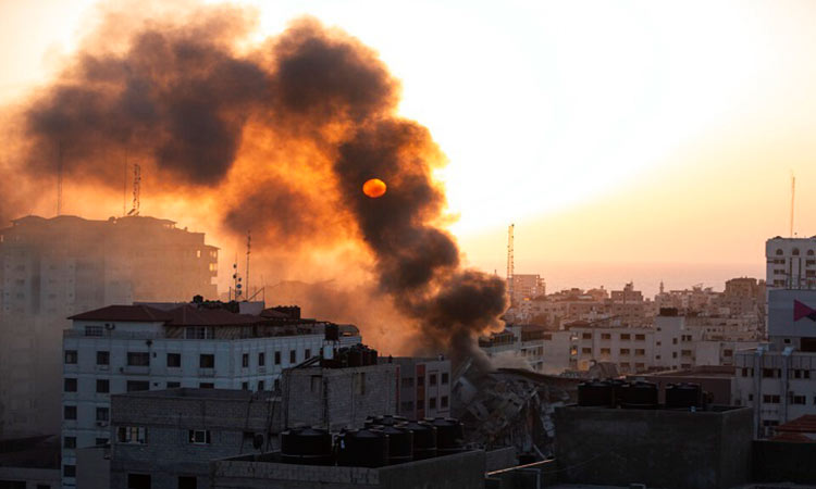 Ευρωπαϊκές αεροπορικές εταιρείες ακυρώνουν πτήσεις προς το Τελ Αβίβ εν μέσω κλιμάκωσης των συγκρούσεων