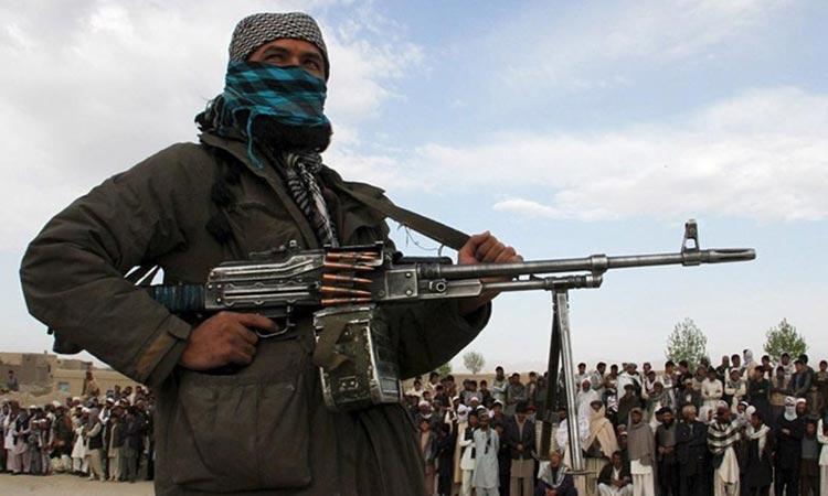 Αφγανιστάν: Κι άλλες Περιφέρειες έπεσαν στα χέρια των Ταλιμπάν