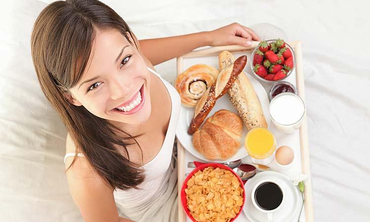 Πρωινό: το σημαντικότερο γεύμα της ημέρας