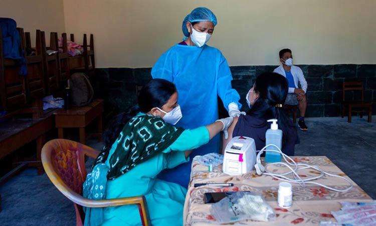 Ινδία: Καταγράφηκε ο χαμηλότερος αριθμός νέων κρουσμάτων εδώ και τρεις μήνες