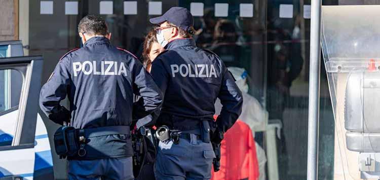 Ιταλία: Νεκρός ο άνδρας που σκότωσε δύο αγοράκια κι έναν ηλικιωμένο