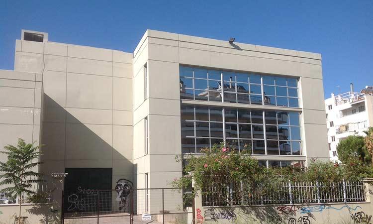 Νέα στέγη τεχνών δημιουργείται στο Χαλάνδρι