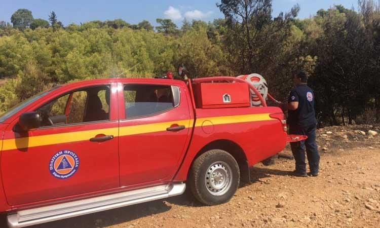 Πρόσληψη οδηγού από τον Δήμο Χαλανδρίου