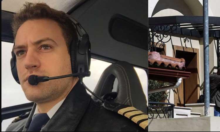 Γλυκά Νερά – Αστυνομικοί στον πιλότο: «Άσε τα τηλέφωνα και μην κάνεις σκηνές»