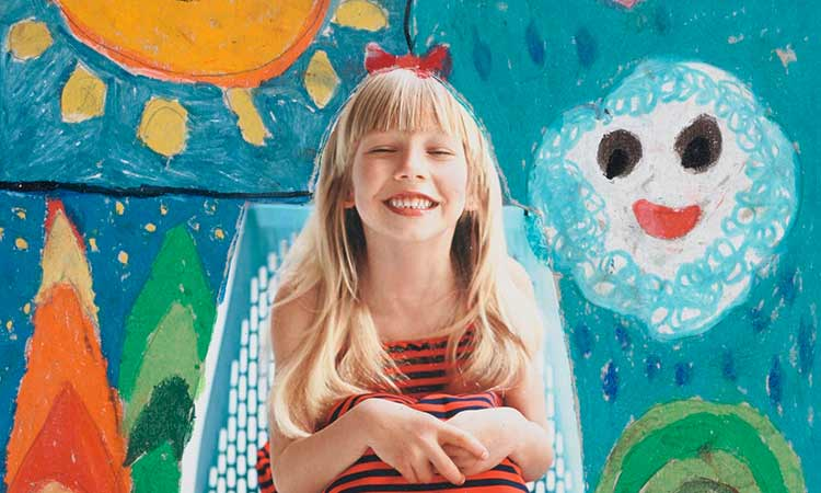 Θερινά μαθήματα ζωγραφικής για παιδιά και εφήβους από τον Δήμο Κηφισιάς
