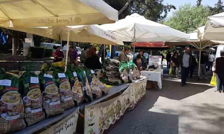 Ξεκινά το Σάββατο 12 Ιουνίου η λειτουργία της Αγοράς Καταναλωτών «Χωρίς Μεσάζοντες» στον Δήμο Παπάγου-Χολαργού
