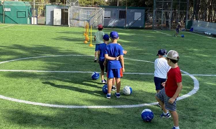 Το Καλοκαιρινό Αθλητικό Camp του ΔΟΠΑΠ έριξε «αυλαία»