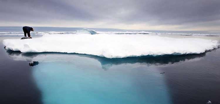 Κλιματική αλλαγή: Η Γροιλανδία μπλοκάρει τις έρευνες για πετρέλαιο