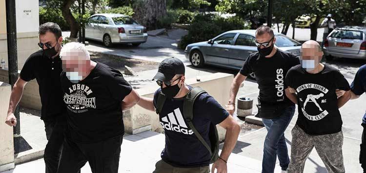 Ηλιούπολη: Συνεχίζονται οι έρευνες της αστυνομίας για τον Γιάννη και τον Μάξιμο