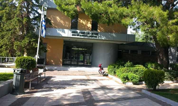 Τ. Μαυρίδης: Μεγάλο βάρος «έπεσε» στα ΚΕΠ του Δήμου Λυκόβρυσης-Πεύκης λόγω πανδημίας