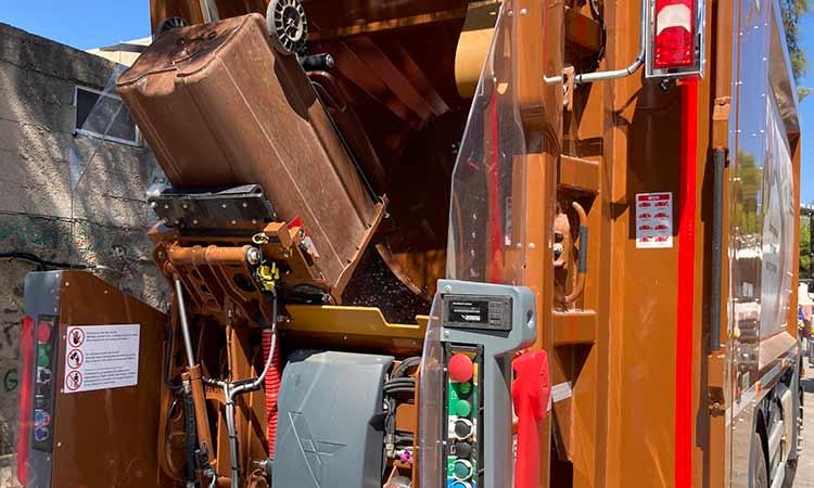 Ο Δήμος Πεντέλης προμηθεύεται εξοπλισμό για διαχείριση βιοαποβλήτων ύψους 1.826.751 ευρώ