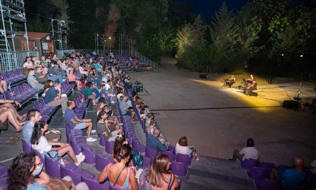 Αυλαία για το πρώτο μέρος του Φεστιβάλ Ρεματιάς 2021 – Ραντεβού στις 27 Αυγούστου