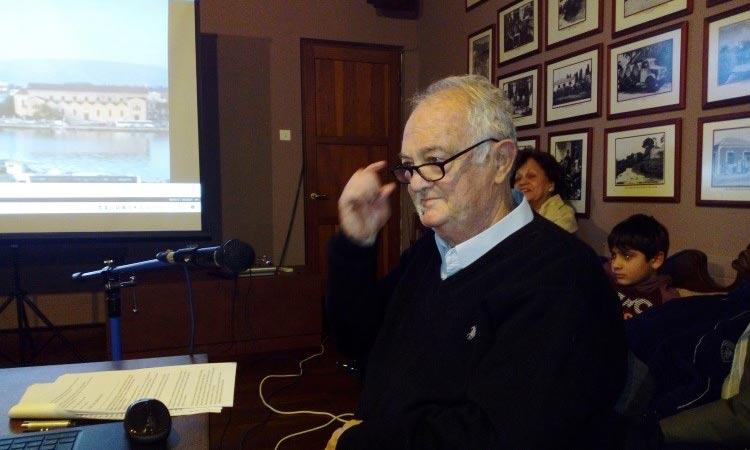 Χρήστος Νικολάου: Απεβίωσε μια πνευματική προσωπικότητα του Χαλανδρίου