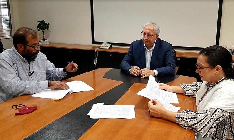 Επεκτείνεται για τρία έτη η συμφωνία του Δήμου Αμαρουσίου με το Σικιαρίδειο Ίδρυμα