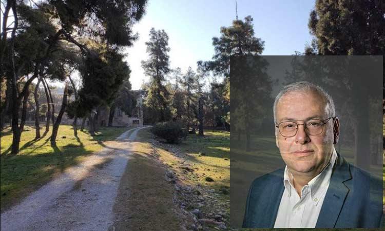 Ν. Μπαρμπούνης: «Χαράτσι» 7 εκατ. ευρώ στις πλάτες των Ηρακλειωτών για το κτήμα ΦΙΞ