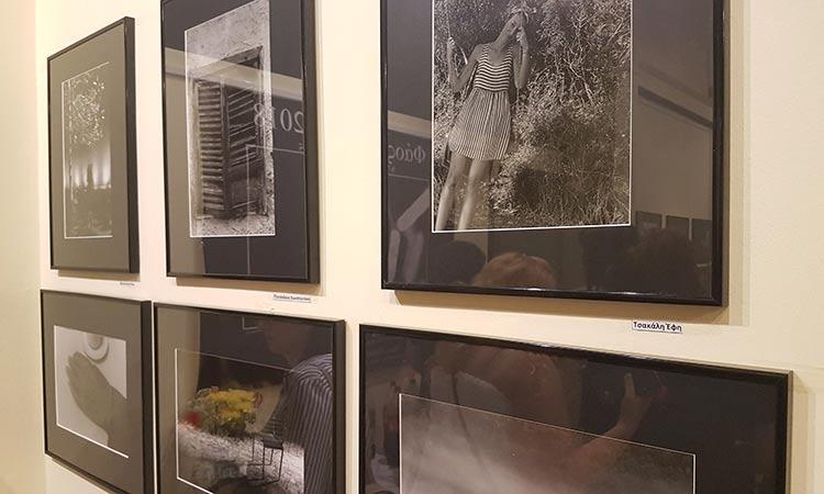 Δωρεάν μαθήματα ασπρόμαυρης αναλογικής φωτογραφίας στον Δήμο Ηρακλείου Αττικής