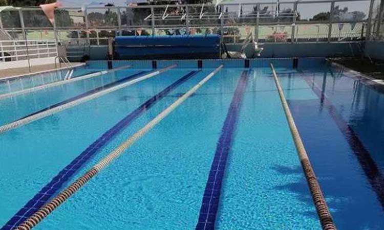 Επαναλειτουργεί από τη Δευτέρα 27/9 το ΔΑΚ Πολιτείας – Αποκαταστήθηκε η βλάβη στο μηχανοστάσιο του κολυμβητηρίου