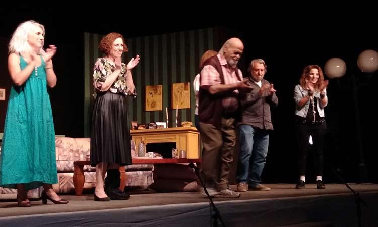 Αυλαία για 14ο Διαδημοτικό Φεστιβάλ Ερασιτεχνικού Θεάτρου και «1η Συνάντηση Φιλαρμονικών» στην Αγ. Παρασκευή