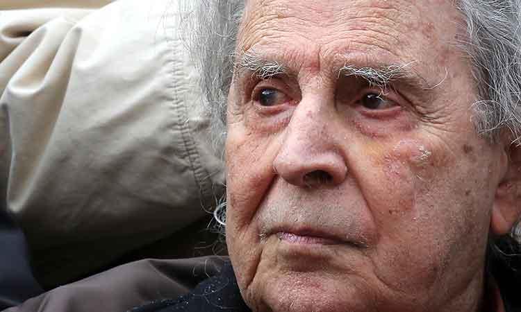 Π. Ιωάννου: Η απώλεια του Μίκη Θεοδωράκη είναι τεράστια για τις Ελληνίδες και τους Έλληνες