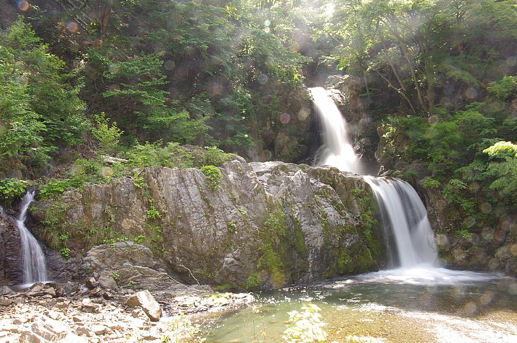 conv0005 - 竜神の滝