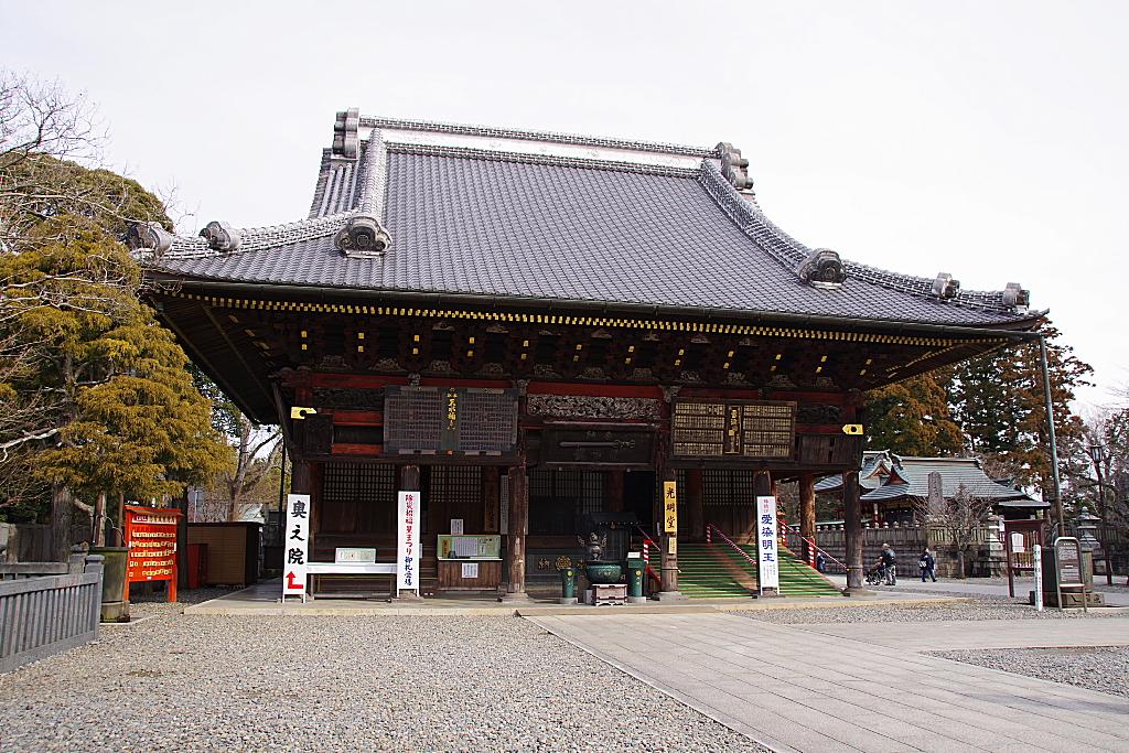 conv0011 4 - 成田山 新勝寺