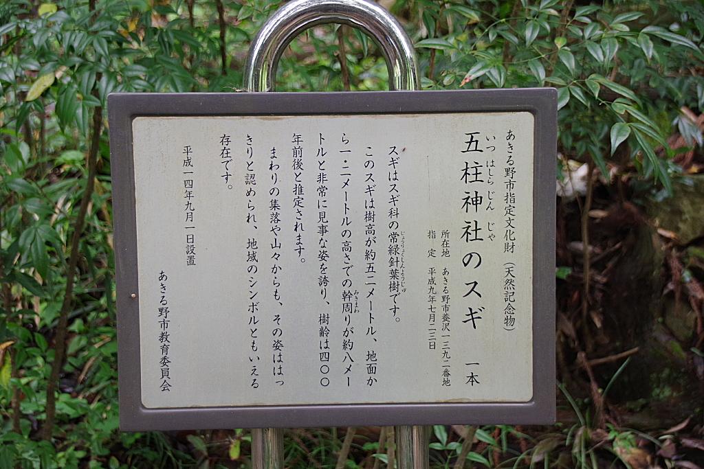 conv0008 - 五柱神社 (いつはしらじんじゃ)