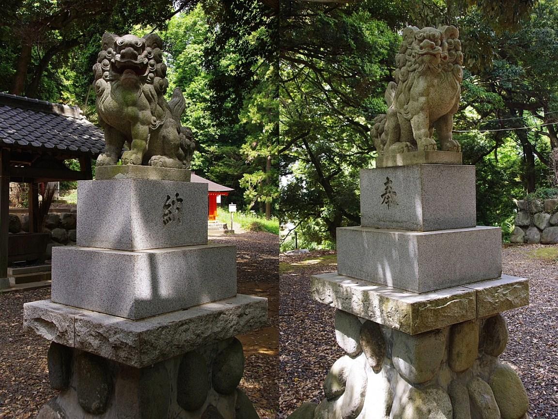 3a63492cb9299c5d03be952371f2927c - 百草 八幡神社