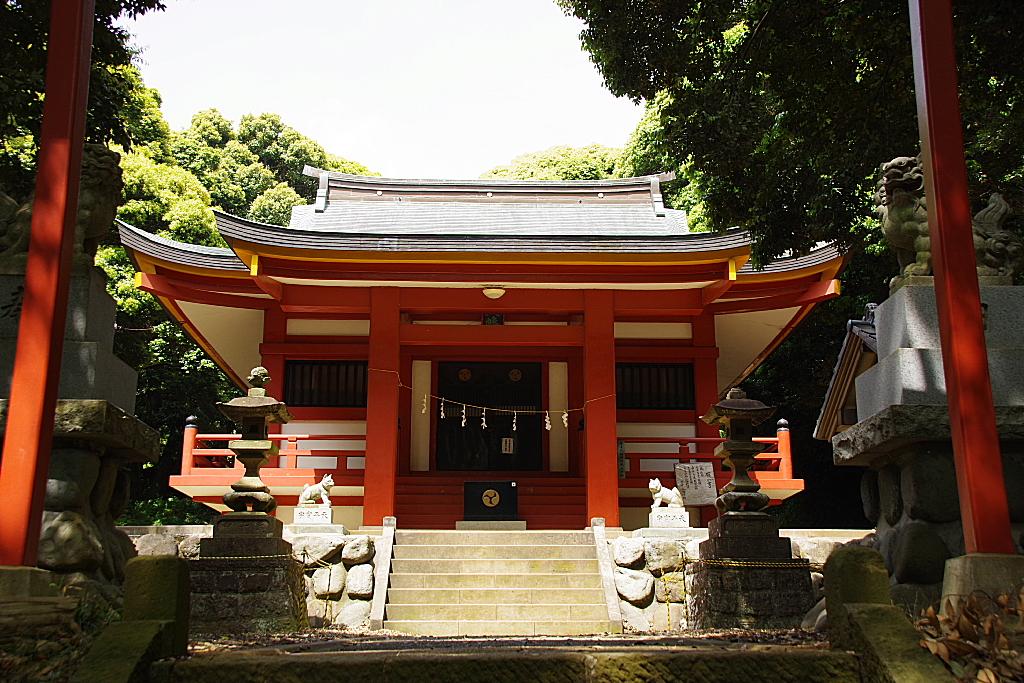 conv0002 1 - 百草 八幡神社