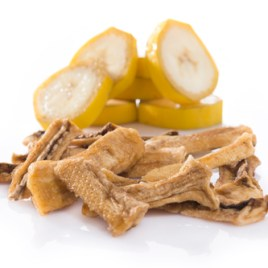 Bananenstengel (weich)