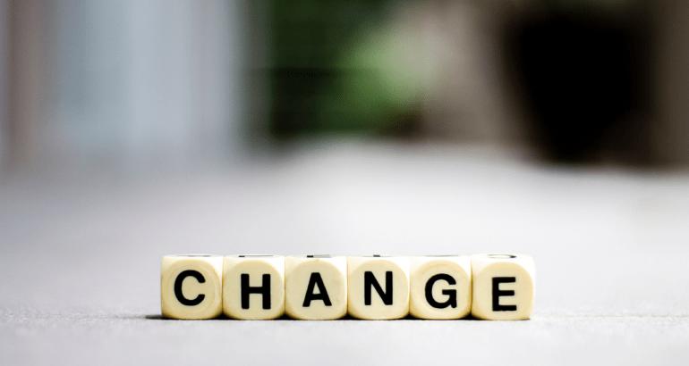 State per affrontare un cambiamento? Allora siete nel posto giusto.